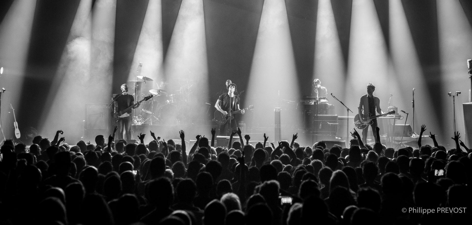 lust 4 live Webzine La rage de vivre la musique…